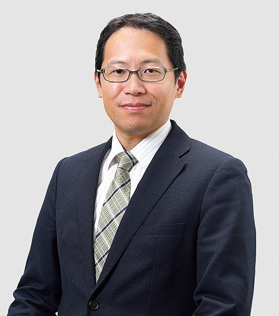 代表取締役社長 中山 浩光